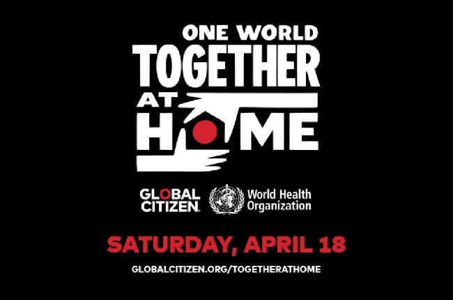 One World Concert Thanks Health Care Workers