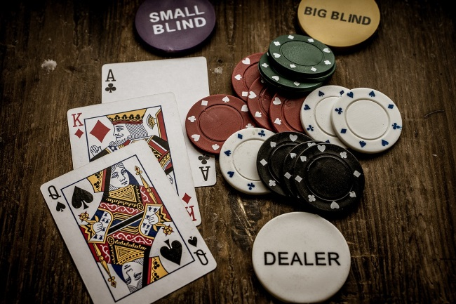 Online Poker Steps Into a New Era