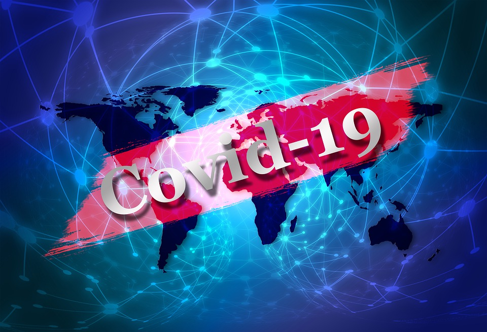 CDC Warns US Of Possible Covid-19 Pandemic