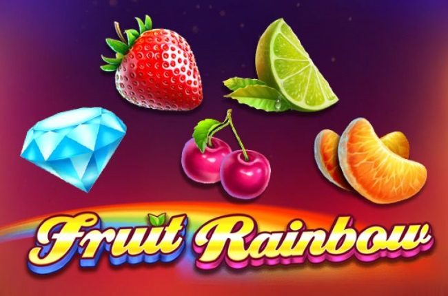 Pragmatic Play Wows With Fruit Rainbow Slot