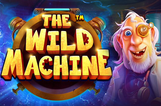 Pragmatic Thrills With The Wild Machine™ Slot