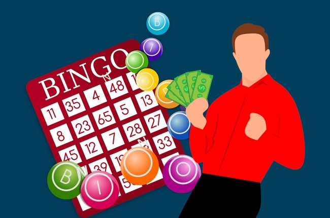 RCMP Warns Against Rogue Bingo Games