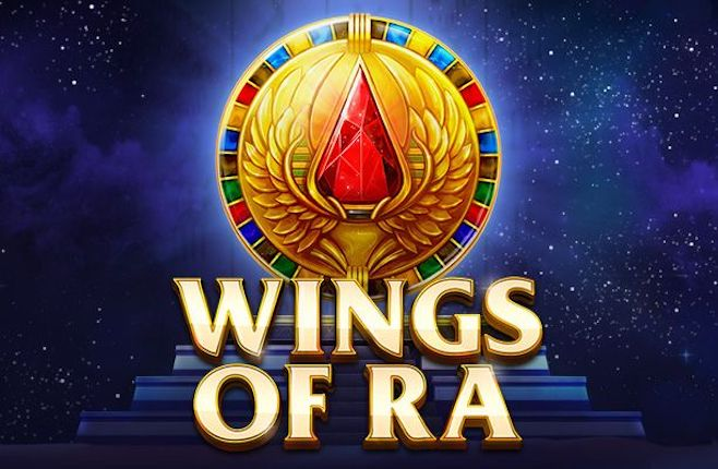 Red Tiger Launches Wings of Ra Slot