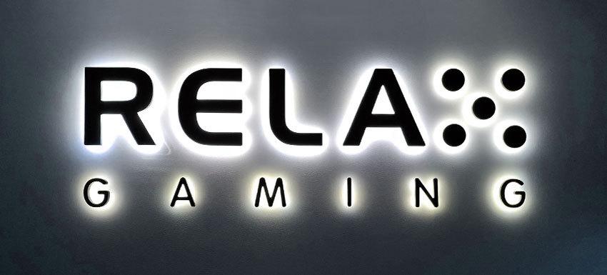 Relax Gaming Rakes In Top Poker Award