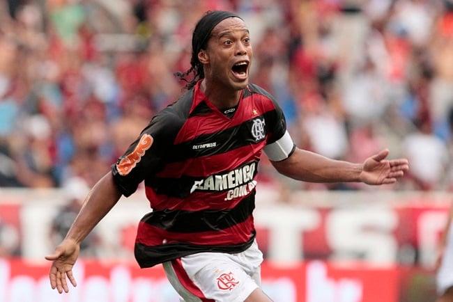 Ronaldinho Grants 1st Interview Since Arrest