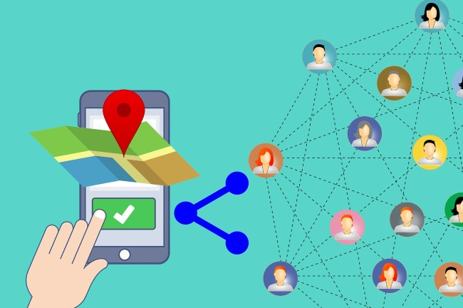 Smartphone Tracking May Be Used to Fight Covid-19
