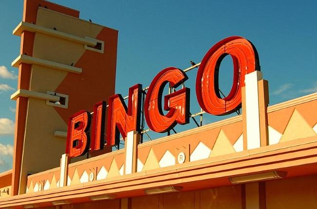 L'association de la SLA organise un jeu de bingo