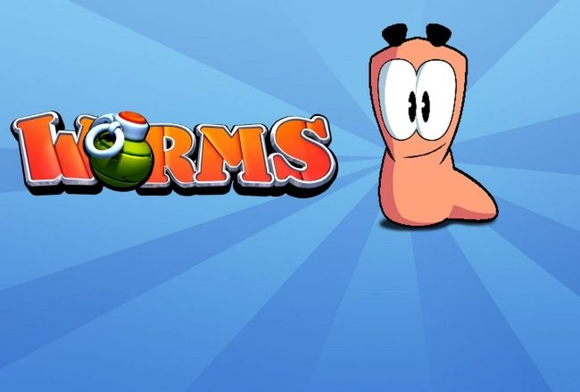 Team17 Hits It Up With New Worms Teaser