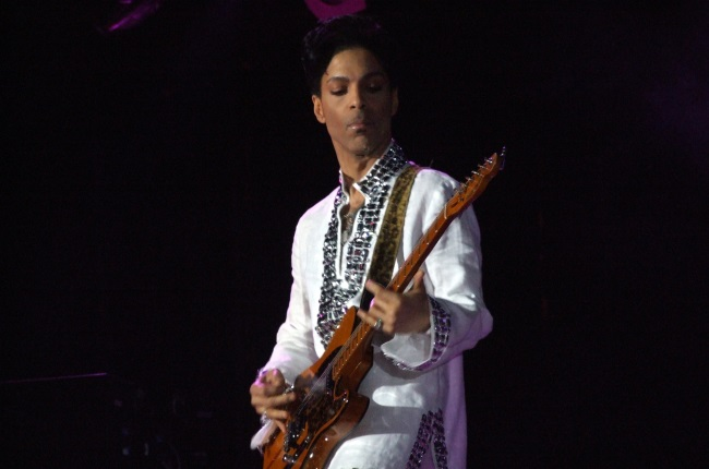 Special Tribute Celebrates The Life Of Prince