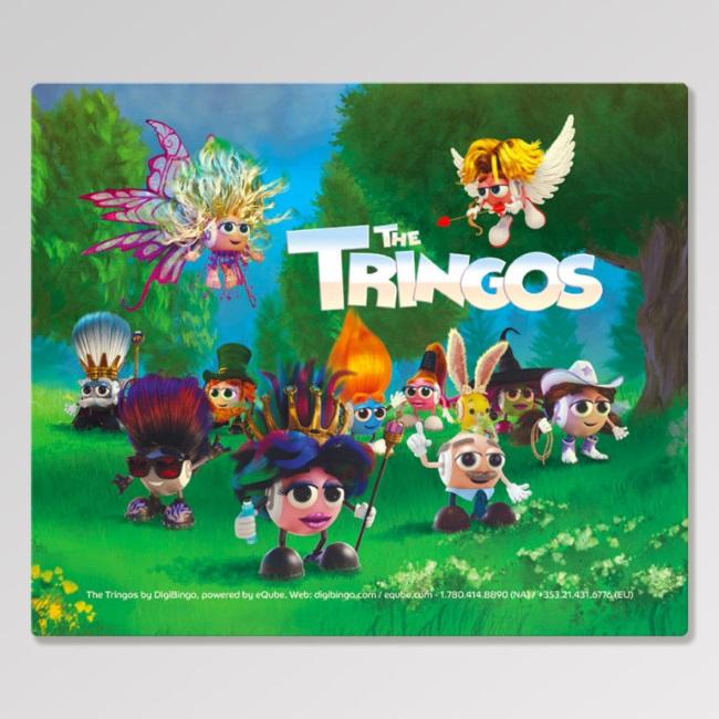 Thetringos