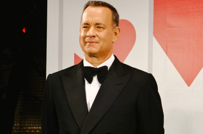 Tom Hanks & Wife Test Positive For Covid-19