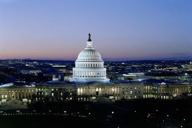 U.S. Senate Approve Biggest Stimulus Package Yet