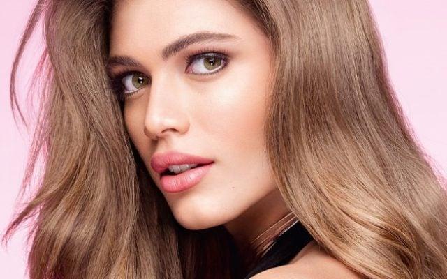 Victoria's Secret's First Transgender Model
