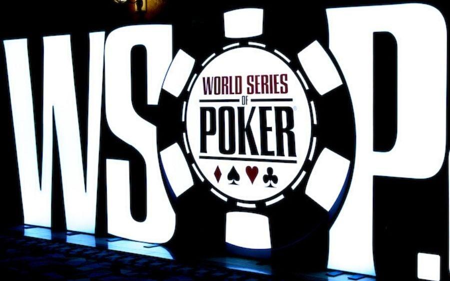 WSOP Announces Feb 25 Online Poker Tour