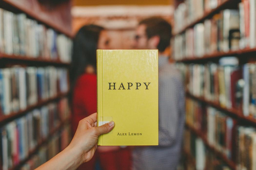 Vivre pleinement est la clé du bonheur