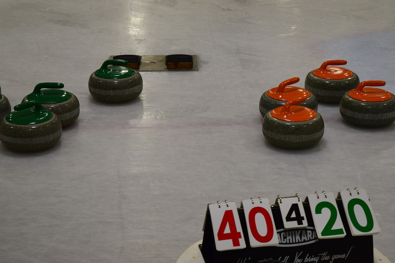 Why Curling Is A Thing Of Complexity In Canada