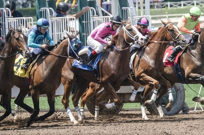 Woodbine Looks To Resume Live Races In June