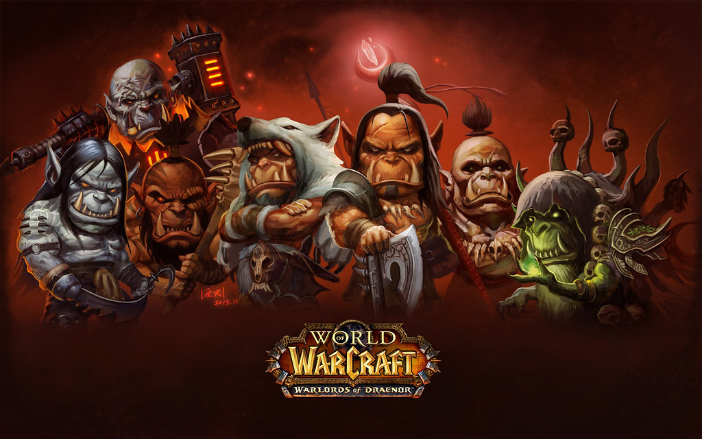 Blizzard May Have Gone Too Far with WoW Ban