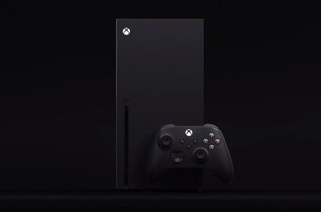 Livestream Reveals All About Xbox Series X