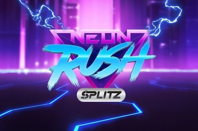 Yggdrasil Packs A Punch In New Neon Rush Splitz™ Slot