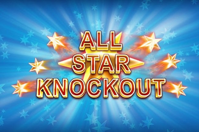 Yggdrasil Unveils New All Star Knockout Slot