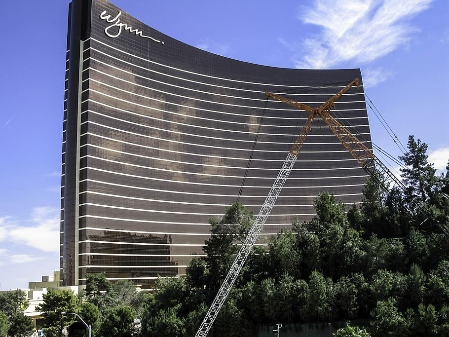 Excitante association entre Evolution et Wynn