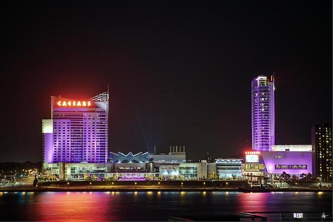 Caesars Casino Windsor Ontario Canada