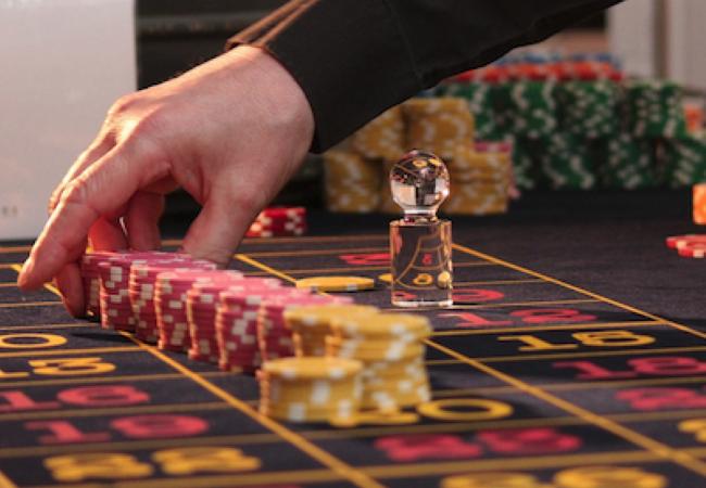 British Columbia Casino Finds Hotel Operator
