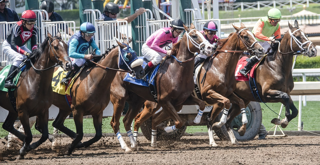 161st Queen's Plate Postponed Indefinitely
