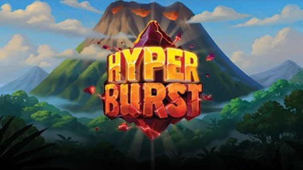 Yggdrasil Thrills With New Hyperburst Slot