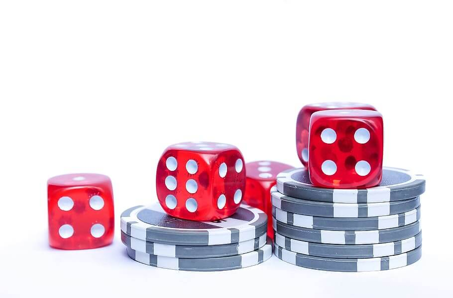 Woman Embezzles Over a Million To Gamble
