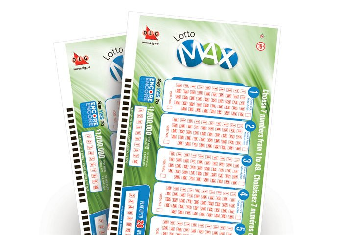 Lotto MAX Pays Out Big – Again
