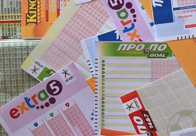 20 Million Winning Lotto Ticket Still Unclaimed