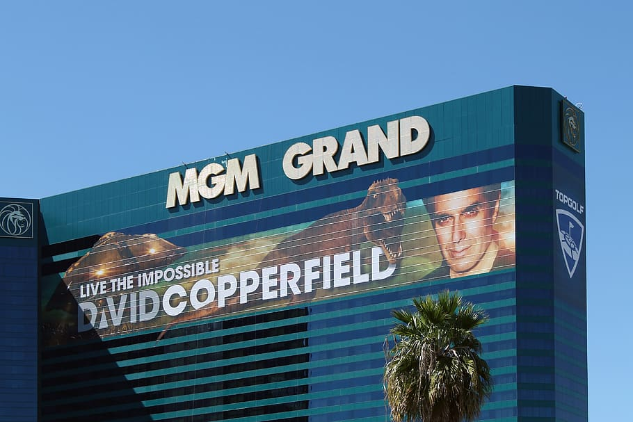 MGM Considers Another Entain Bid