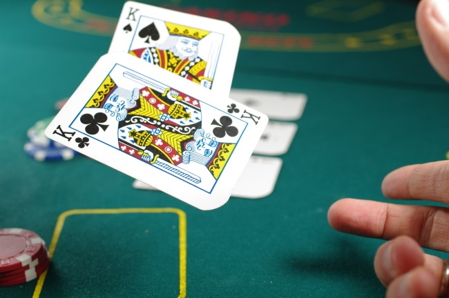 Hollywood Casino Fined Over Illicit Poker Games