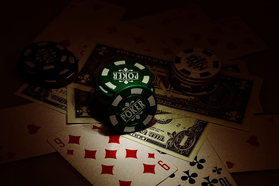 Poker Pros Going Crazy For Prop Bets