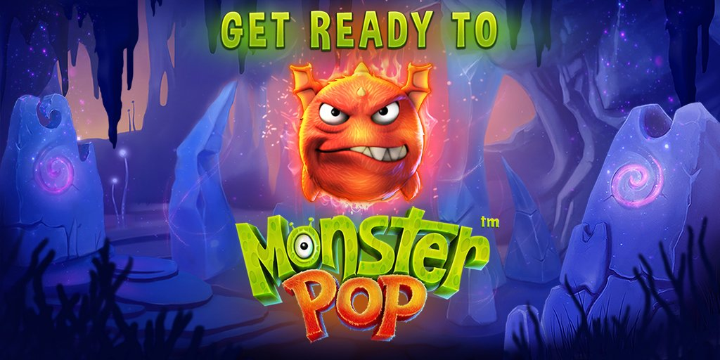 Betsoft Impresses With Monster Pop Slot