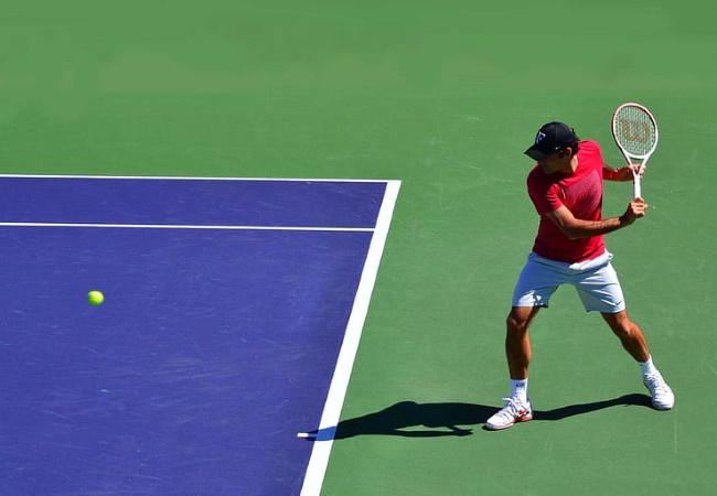 Return Of The ATP 500 Tournament Celebrated